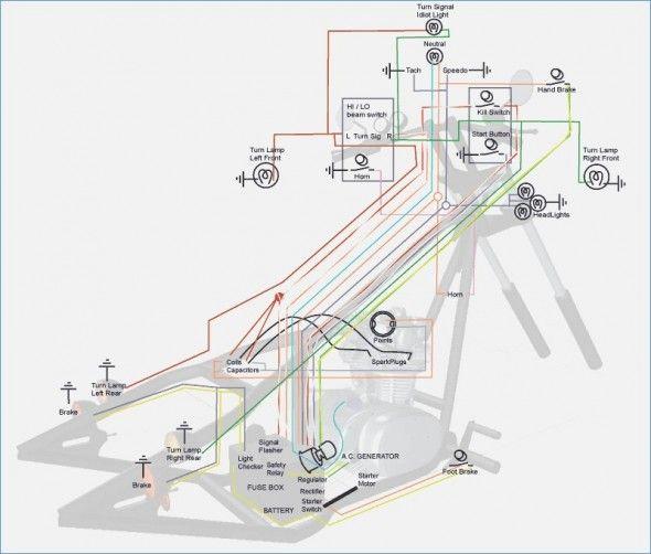 49cc Mini Chopper Wiring Diagram Manual â 49cc mini chop