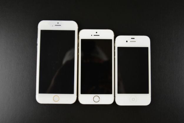 iPhone 6 rumors: iOS 8 code reveals new possible screen resolution  References in iOS 8 now appear to shed light on the screen resolution of the next-generation iPhone.