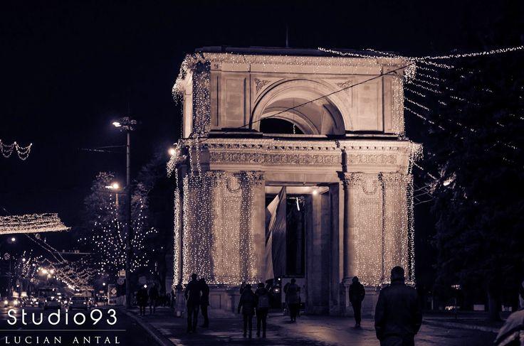 Ziua a II a a calatoriei (Husi - Chisinau) ~ LuCyFeR93