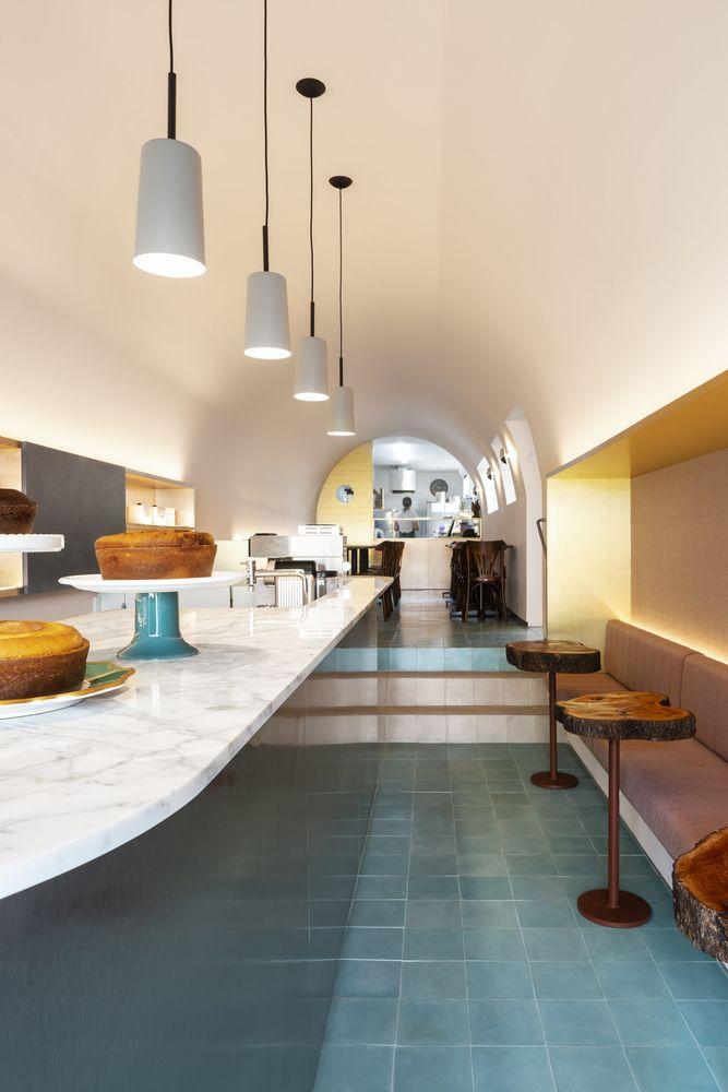 Gallery Of Fioca S Cake Shop Zemel Arquitetos Chalabi