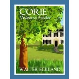 Corie Universe Feeder (Kindle Edition)By Walter Eckland