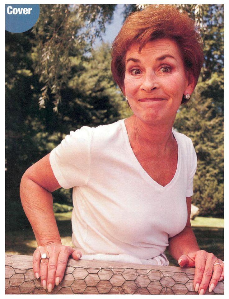 Judge Judy's Family | Chamber Made - Kids & Family Life, Personal Success, Judge Judy, Judy ...