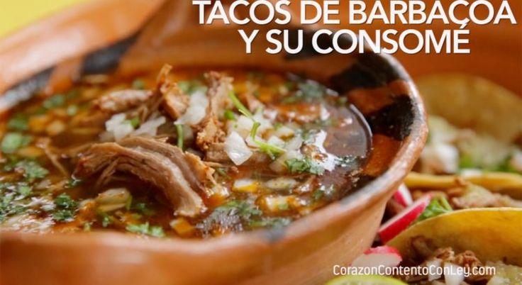 CC. BARBACOA Y SU CONSOME WP