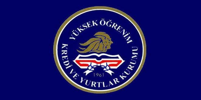 Üniversite öğrencilerinin 400 liraya çıkarılan kredi ve bursları, 6-10 Ocak 2016 tarihleri arasında ödenecek.