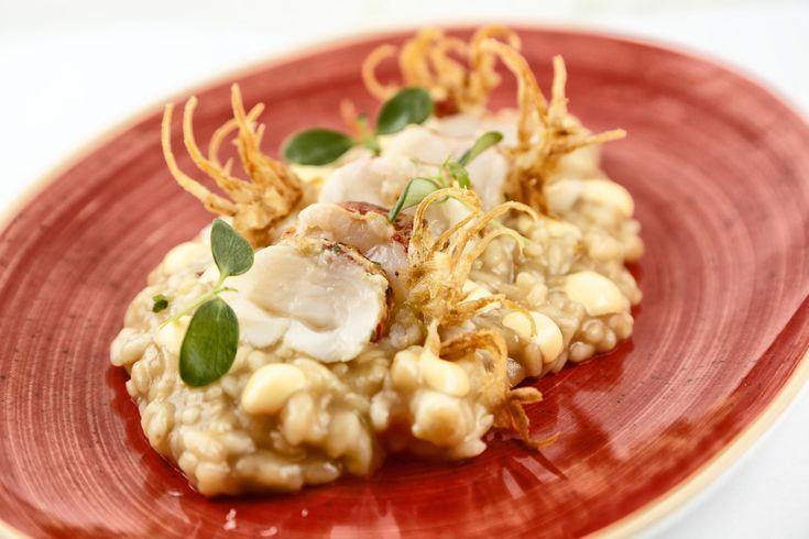 El Sainete es la propuesta foodie (y cervecera) de Fran Vicente (Top Chef) en La Latina. Un restaurante de alto nivel y precio redondo que te encantará