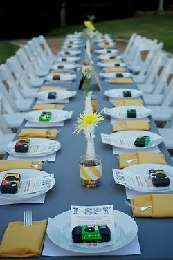 70 best kids table for a wedding images on pinterest beautiful days desserts and events. Black Bedroom Furniture Sets. Home Design Ideas