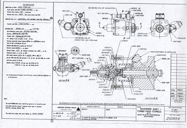 Pin by Bradford Electric's History. on Cut-away, exploded
