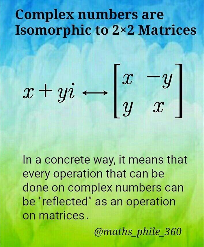 Pin by Nic Alberts on Mathematics | Logic math, Complex