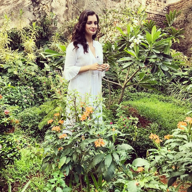 "Dia Mirza on Instagram: ""We can all do our bit to protect the environment, start from home. Here are a few simple lifestyle changes that can make a big difference.…"""