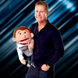 NBC - America's Got Talent - Season 10 - Paul Zerdin