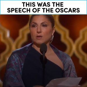 The most powerful statement against Trump at the  #Oscars was made by a man who wasnt eve #news #alternativenews