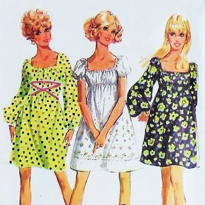 70s Style for Teen Girls | 70s fashion for teenage girls 60s clothing teenage girl fashion 70s ...