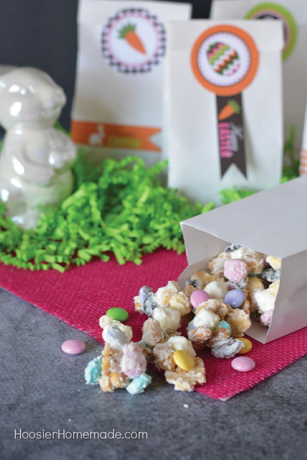 Best 25 bunny bait ideas on pinterest easter 2017 school whip up this spring snack mix in minutes add it to bags with the free printables for a quick and easy gift make a batch of bunny bait for easter or take negle Gallery