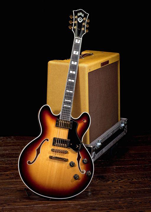 Guild® Guitars | Instrument Details