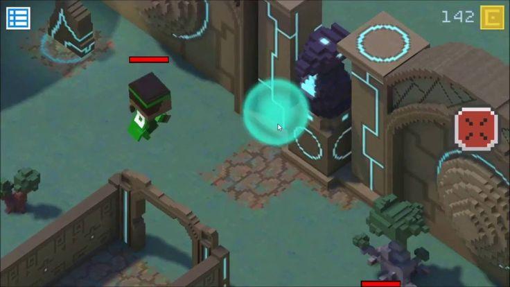 Baixado e Instalado: Block Battles At War Heroes #1- Criando Perfil e Mi...