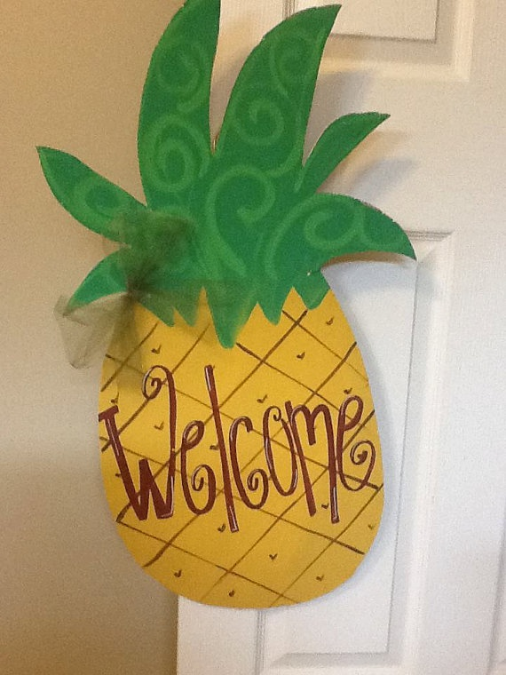 Awesome Classroom Decor ~ Images about pineapple signs on pinterest hawaiian