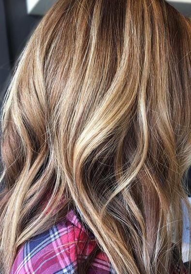 25 unique fall balayage ideas on pinterest fall hair