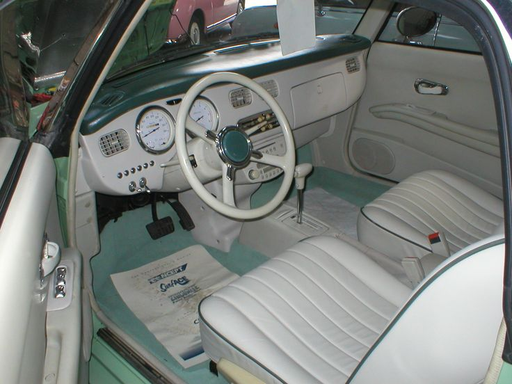 1000 images about nissan figaro on pinterest nissan figaro nissan and dream cars. Black Bedroom Furniture Sets. Home Design Ideas
