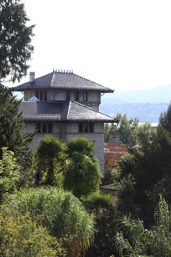 Zurich Swiss Cottage Swiss Cottage Cottage Places To Visit