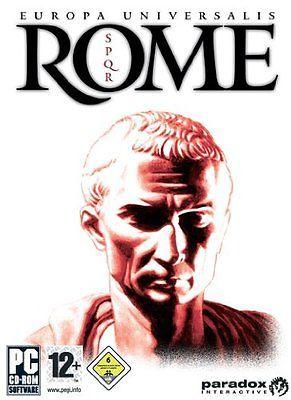 Europa Universalis: Rome  (PC, 2008)