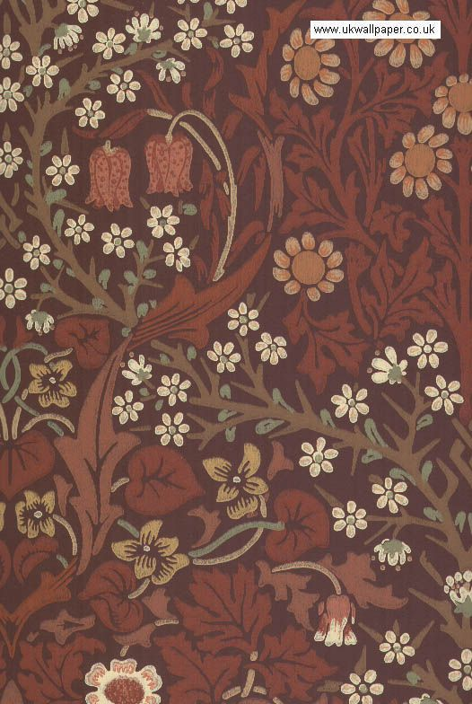 17 best images about William Morris Designs on Pinterest  Arts and crafts, Libraries and Geek