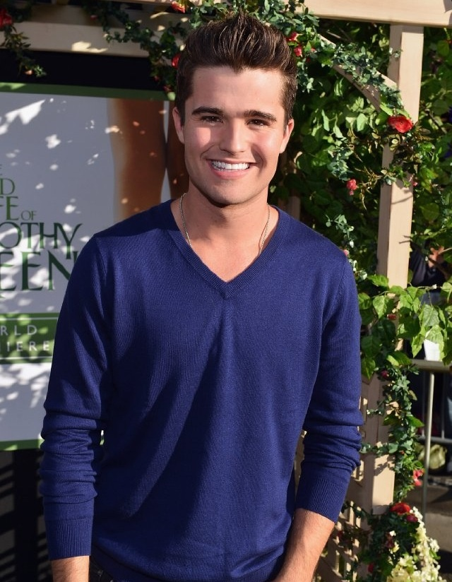 Spencer boldman---- this guy is a Disney Channel star.......... He's too hot to be on Disney