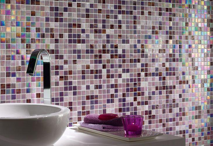 Le 25 migliori idee su progetti di mosaico su pinterest for Iperceramica como