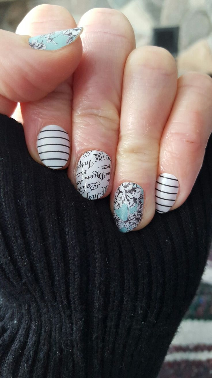 495 best nails images on pinterest jamberry nails nail ideas country club word to the wise serene prinsesfo Images