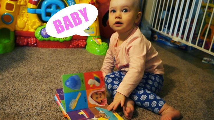 SHE SAID BABY!