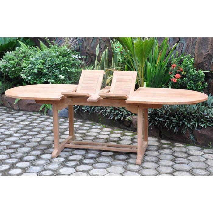 11 best Teak garden furniture images on Pinterest