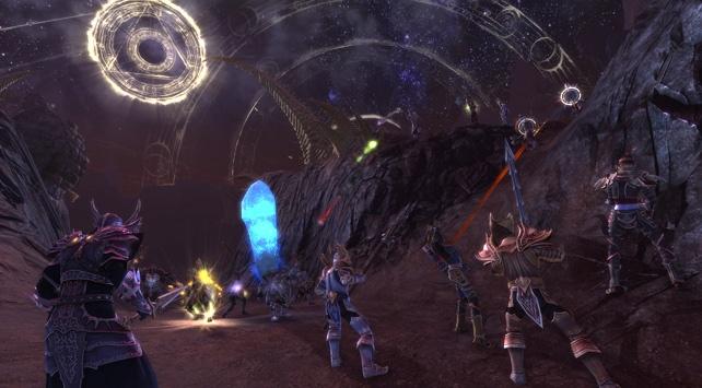 RIFT - Screenshots - Dynamic Fantasy MMORPG
