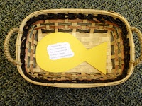 The Creative Counselor: New Student Orientation - You are O 'fish' ally Awesome!
