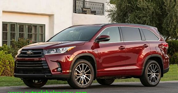 The Toyota Highlander is renewed for the current year, acquiring an organization new 8-10-speed transmission, a current V6 motor, extra trim degrees and balanced arranging.