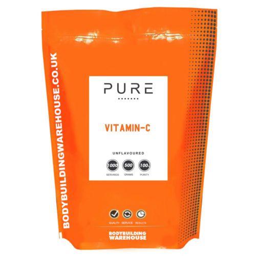 1g Vitamin-C-Powder