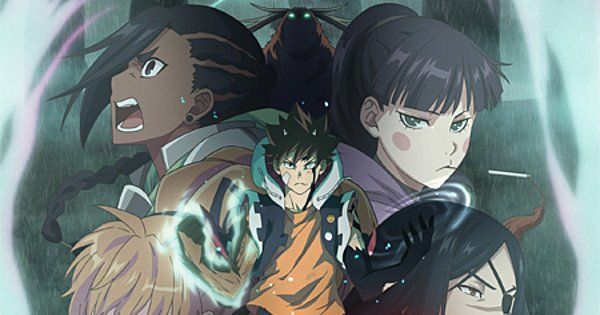Radiant Anime S 2nd Season Reveals New Cast Members October 2