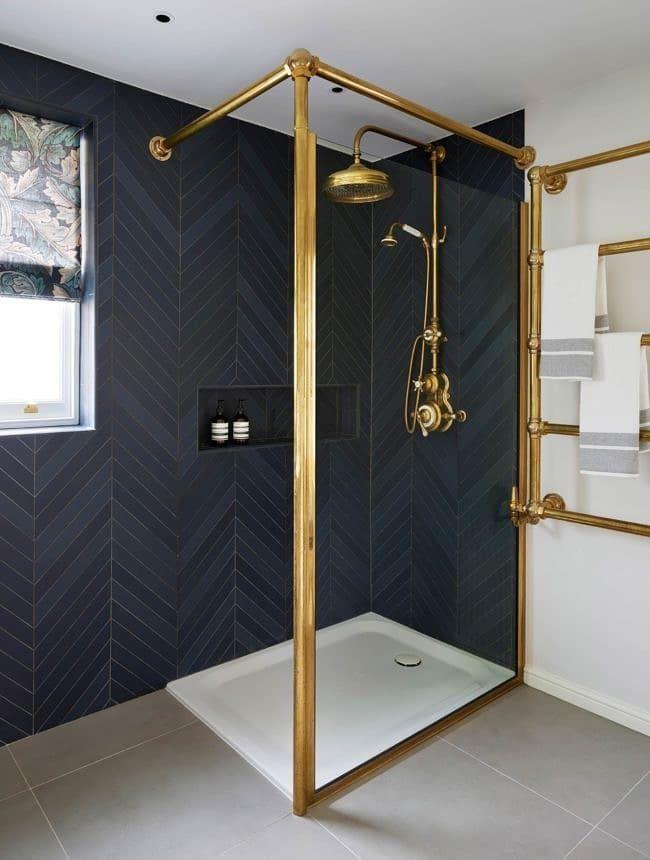 Unique Bathroom Entry Door Ideas