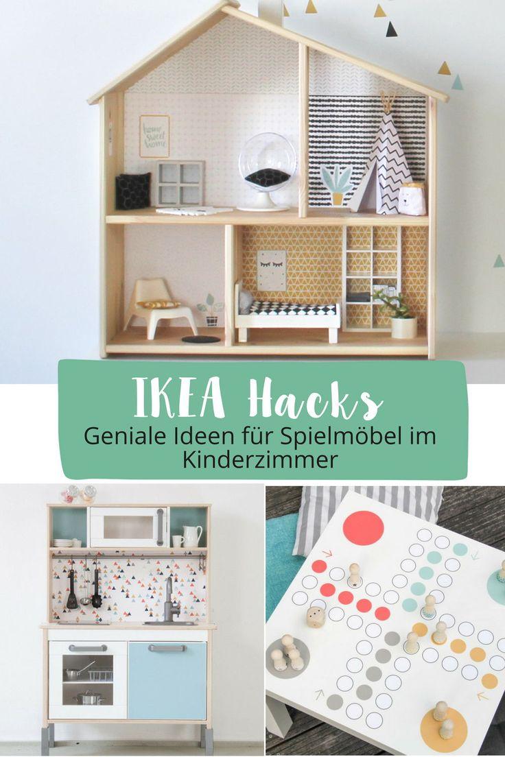 Du bist ein IKEA Fan und gleichzeitig bastelst du gern? Dann haben wir viele tolle IKEA Hack Ideen für dich in unserem Blog. Zusammen mit unseren Kle…