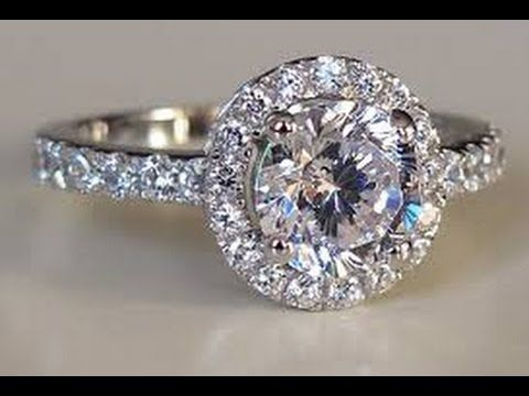 Diamond Ring - Diamond Ring Cuts - Diamond Rings For Women