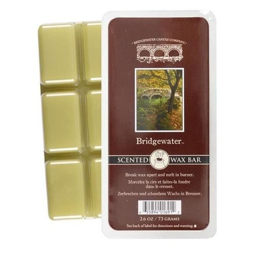 Bridgewater Candle Scented Wax Bar 2.6 Oz. - Bridgewater