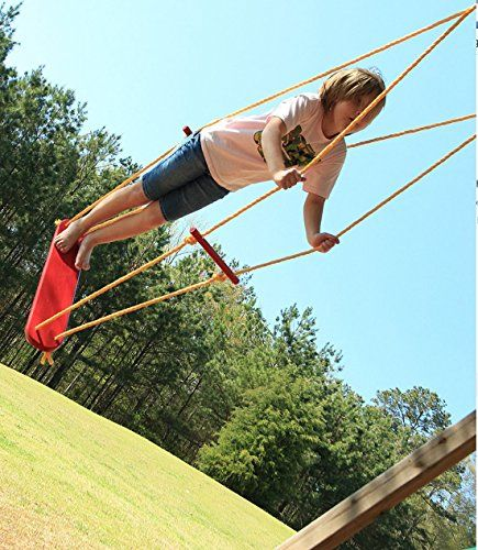 Wooden baby swing seat plans woodworking projects plans for Rope swing plans