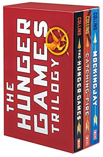 The The Hunger Games Trilogy Box Set: Paperback Classic Collection Big SALE - Best Releases PRO