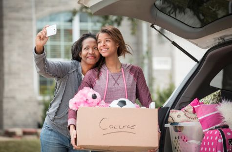 "8 Ways to Best Prepare Your College Bound Teenager. :   For many years Ive sat with stunned parents who asked ""What went wrong with my kid in college?"" They left home upbeatand full of hope only to return from freshman year overwhelmed anxious or depressed. Yet many of these same teenagers did well in high school.  What happened?  The leap to college is loadedwith challenges for teenagers. Take a look at the many ""firsts"" teenagers confront freshmen year:  First time...living on their own…"
