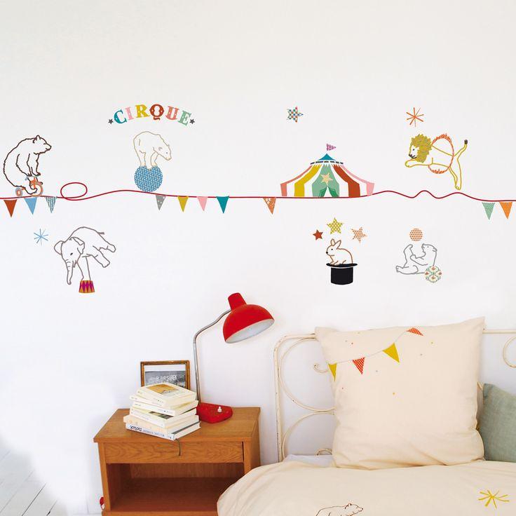 54 besten babyzimmer bilder auf pinterest herr janosch for Zimmer deko zirkus