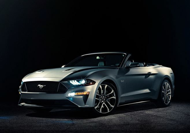 The best selling sports car in America is back again, yes! We are talking about the 2018 Ford Mustang GT Convertible...The new Mustang GT Convertible 2018 has already reached its dealership in fall 2017 and its available to its buyer with the starting price of 41,200 dollars... Price will start...  #2018FordMustangGTConvertible #2018MustangGTConvertible #2018MustangConvertible