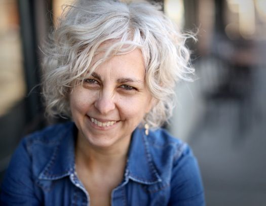 Kate DiCamillo tells 'true story of my heart' in new novel