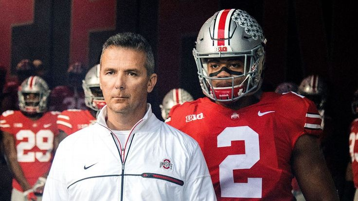 Ohio State Buckeyes Auburn Tigers ready to crash College Football Playoff