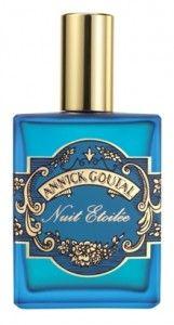 Annick Goutal Nuit Etoilee: Beautiful Items, Fragrance Collection, Annick Goutal, Blue Perfume, Perfume Bottle, Nuit Etoilé, Cosmetics Packaging, Goutal Nuit, Nuit Étoilé