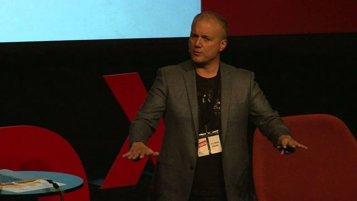 This talk was given at a local TEDx event, produced independently of the TED Conferences. Pellegrino Riccardi is an expert on cross-cultural communication and in this presentation discusses how our perceptions and expectations affect cross-cultural communication. He also uses examples from his life living in Norway as an Italian expat, and the cultural differences he experiences there.