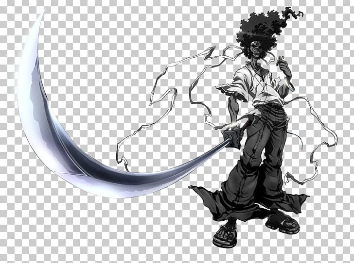 Afro Samurai Desktop Anime Png Afro Samurai Samurai Anime Afro