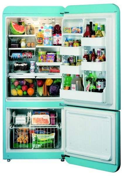 45+ ideas farmhouse kitchen appliances big chill for 2019 ...